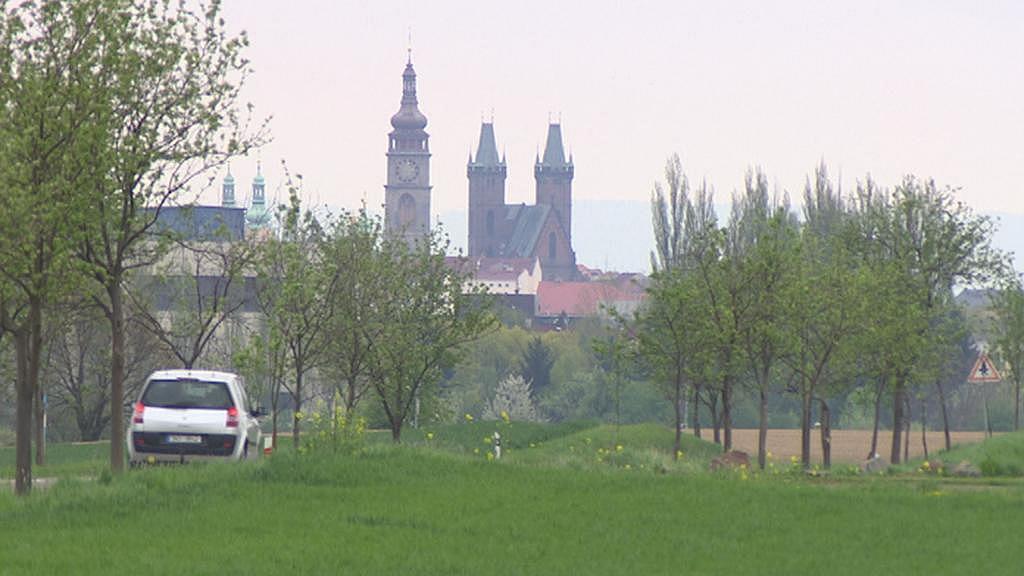 Stěžery chtějí postavit cyklostezku do Hradce Králové