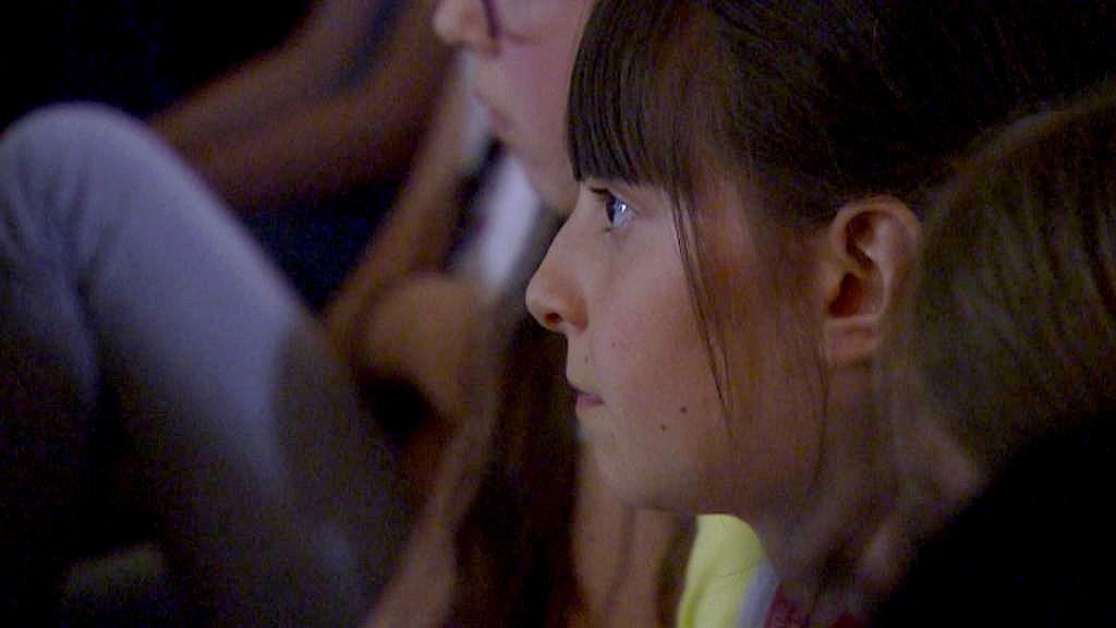 Drsné záběry z filmu na děti působí