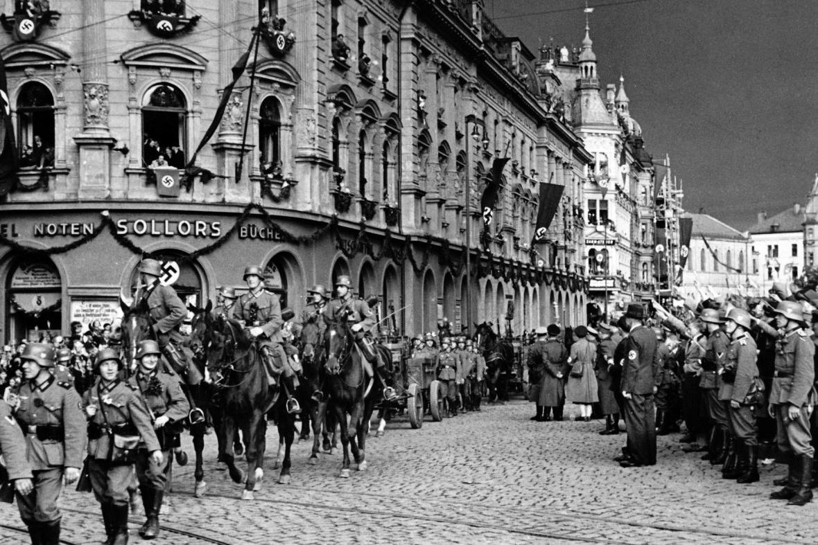 Nacistický Reichenberg