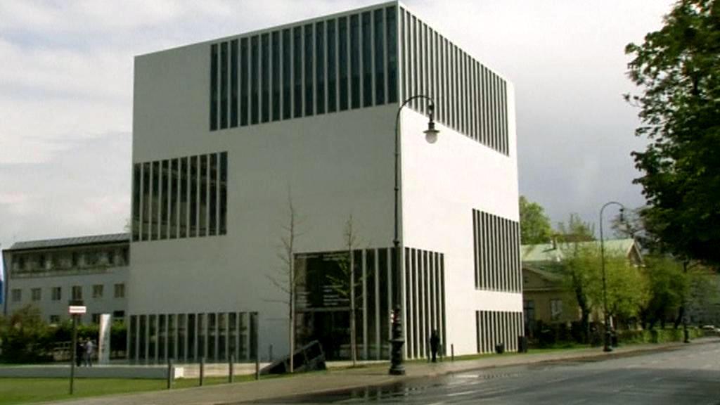 Mnichovské doumentační centrum nacismu