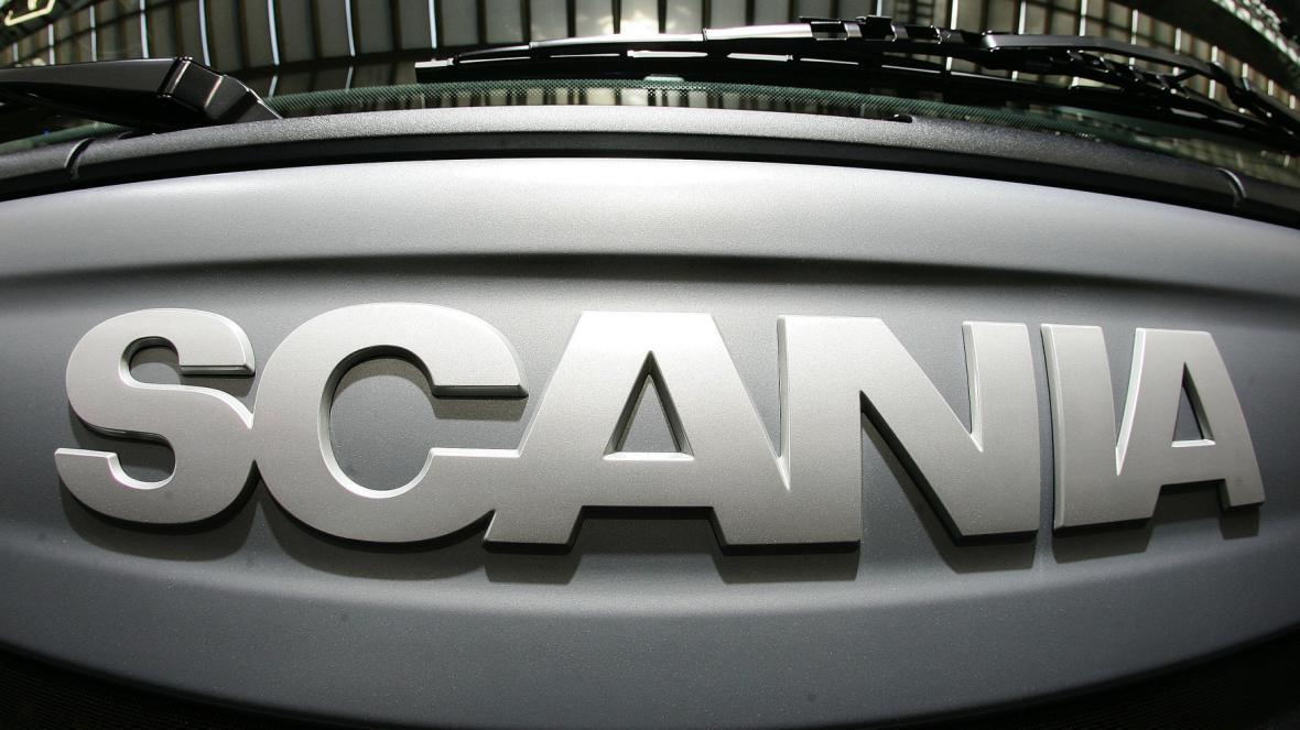 Součástí nového holdingu je Scania a MAN