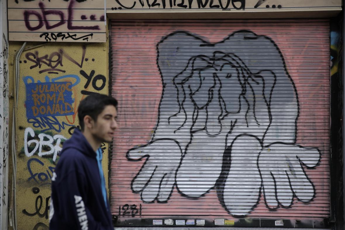 Řecko použije peníze z privatizace na dávky