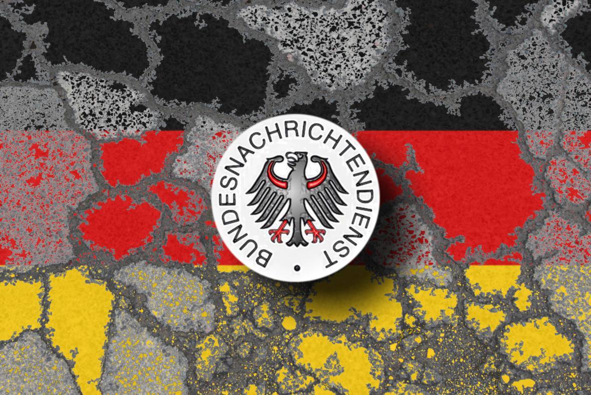 Německá rozvědka