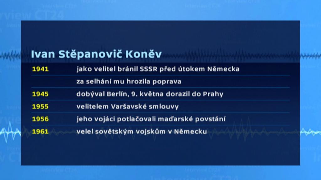 Ivan Stěpanovič Koněv