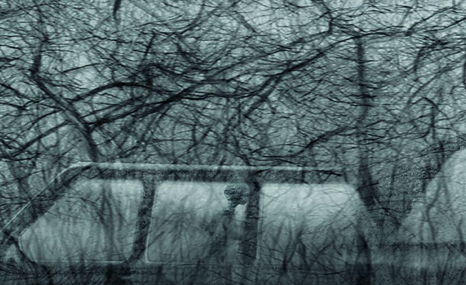 Fuga pro violoncello, trumpetu a krajinu, režie: Jerzy Kucia