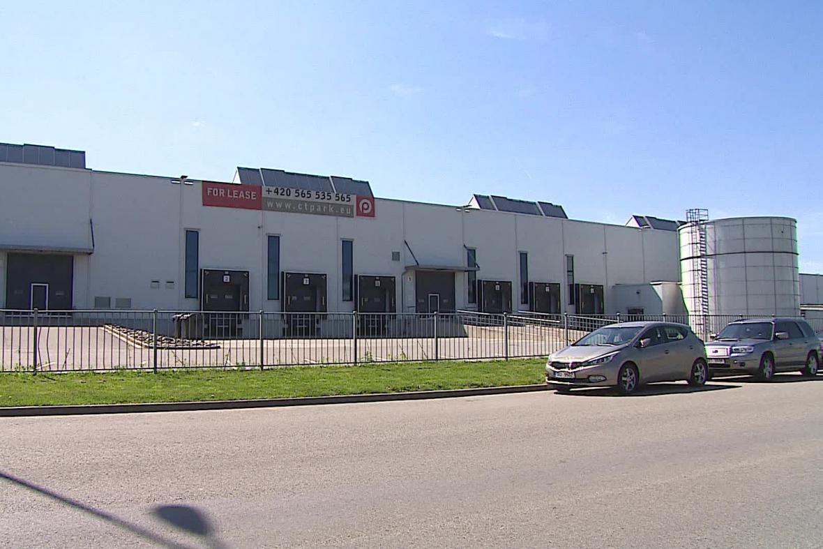 Servisní středisko firmy HTC v Brně