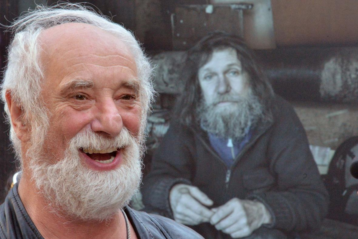 Jindřich Štreit / Domov (bez) domova