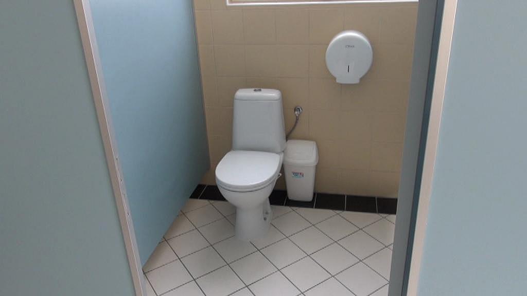 Chybovalo se například při zařizování muzejních toalet