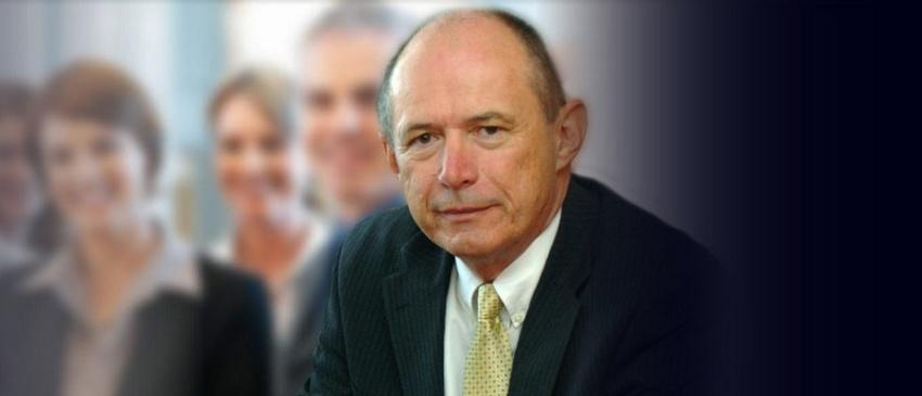 Prof. MUDr. Jan Lata, CSc. - rektor Ostravské univerzity