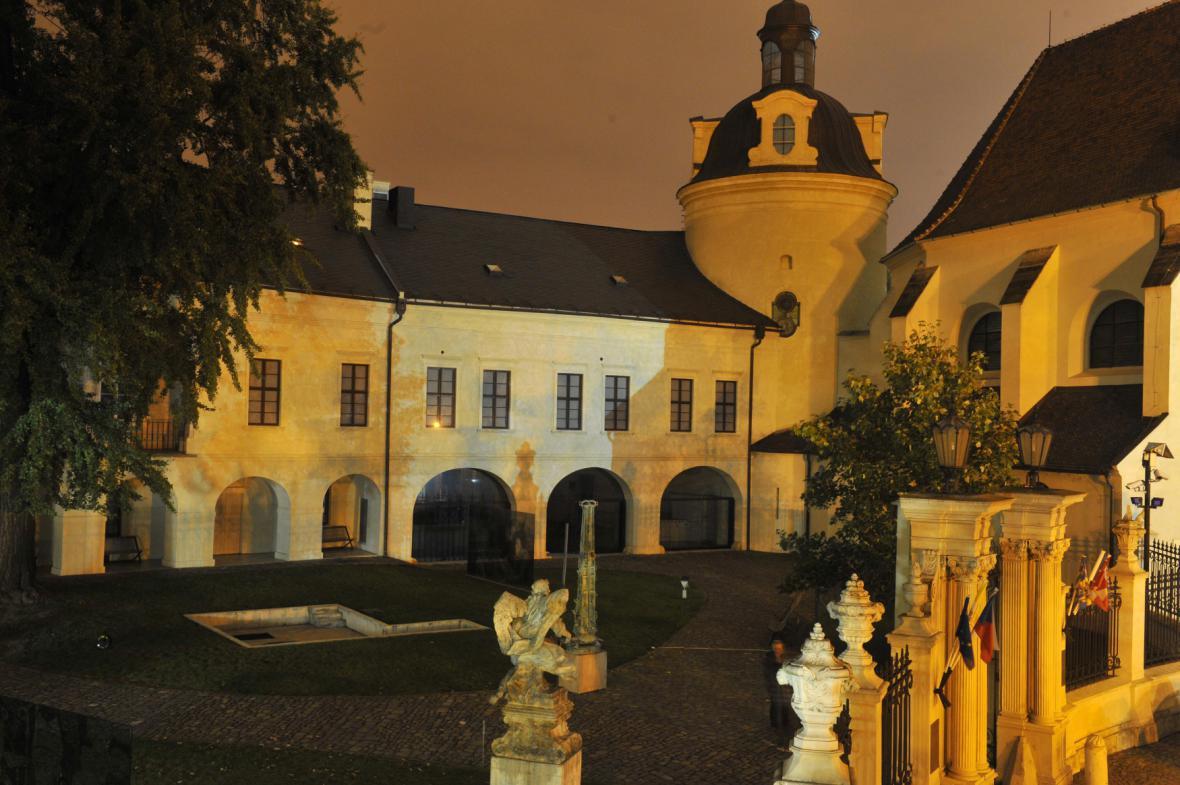 Arcidiecézní muzeum v Olomouci