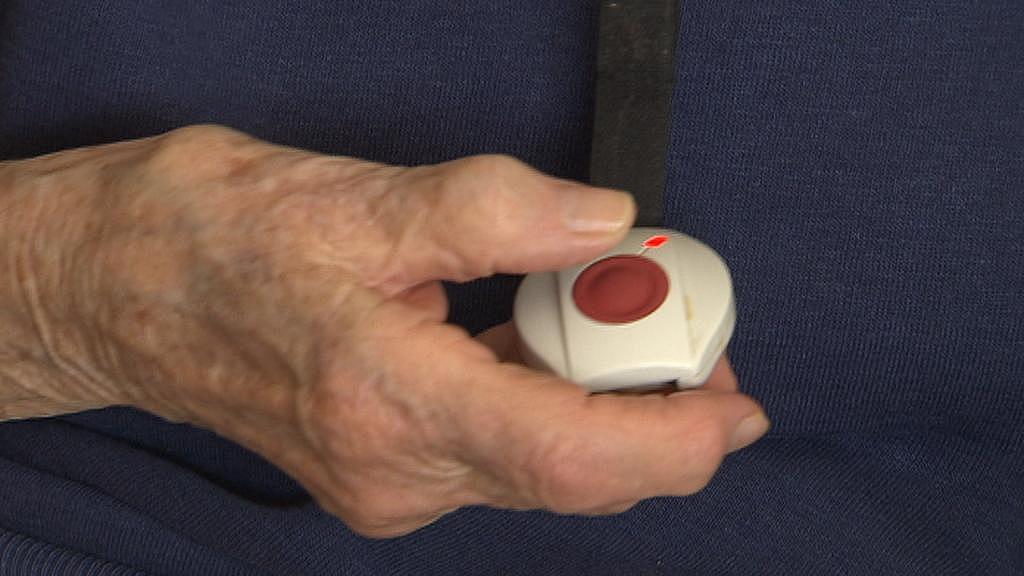 SOS tlačítko používají v Kladně