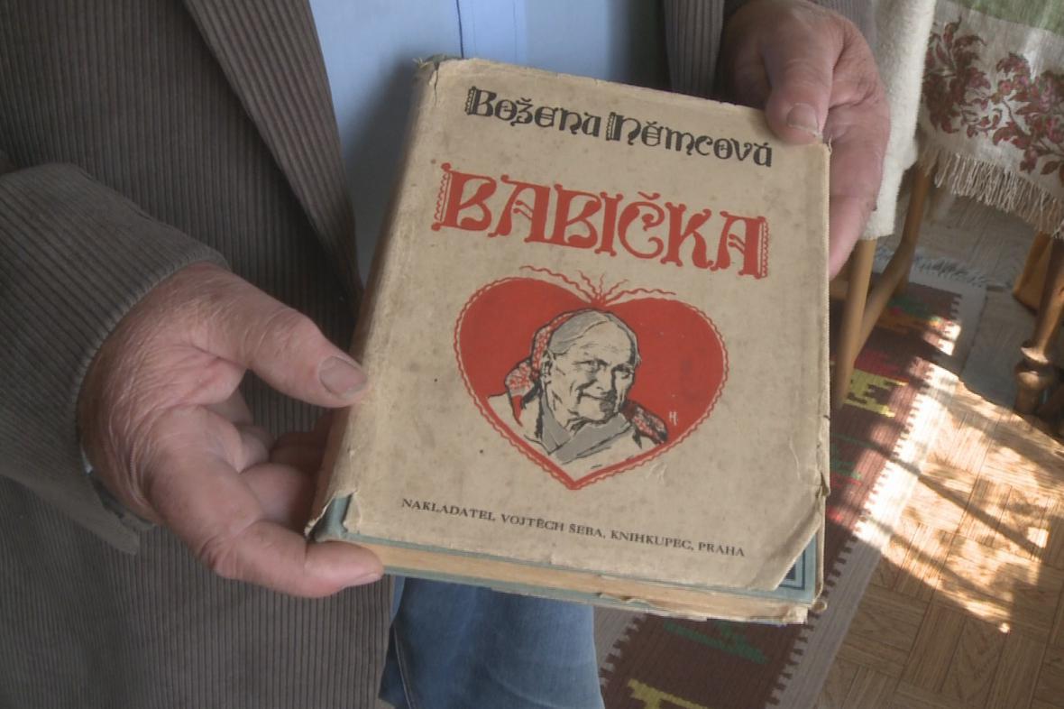 Historické vydání Babičky