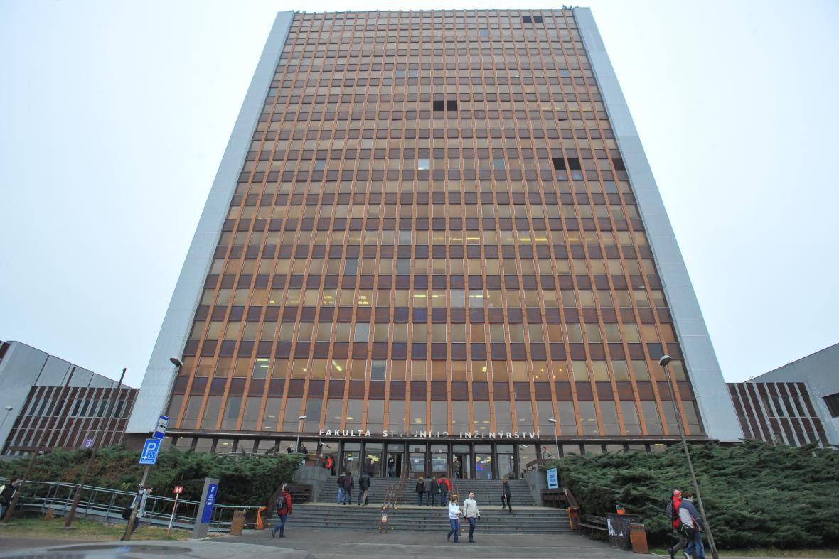 Fakulta strojního inženýrství v Brně (2011)