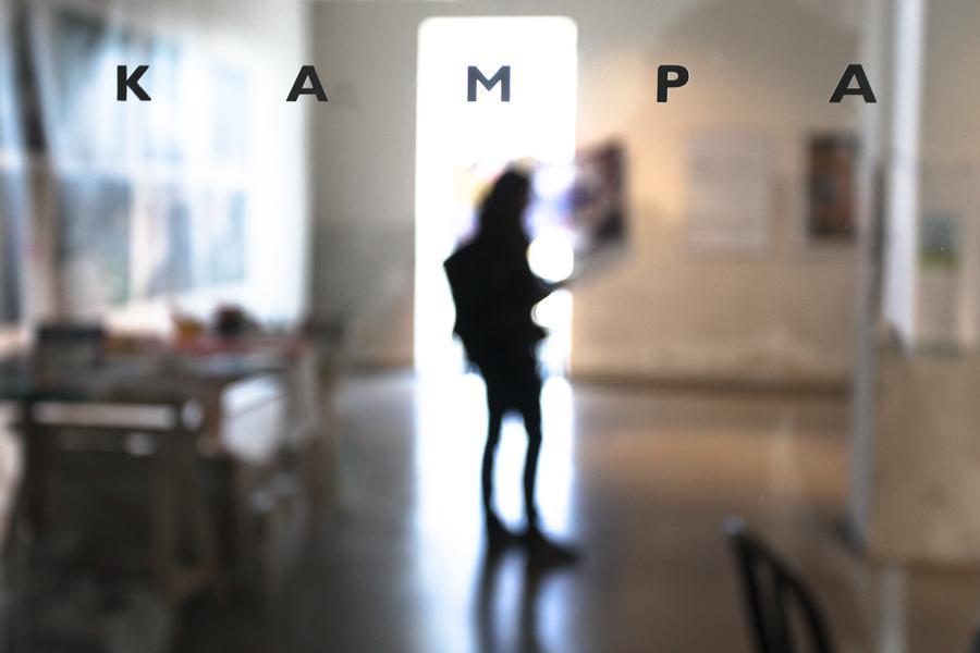 Muzeum Kampa