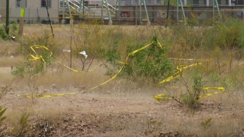 Děti zabily šestiletého mexického hocha
