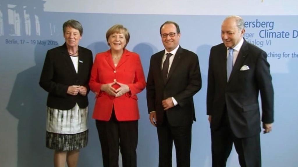 Berlínská klimatická konference