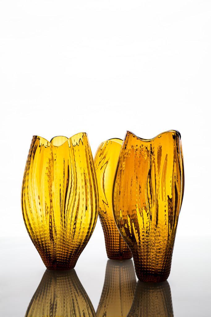 Váza Jaroslava Bejvla pro Preciosu