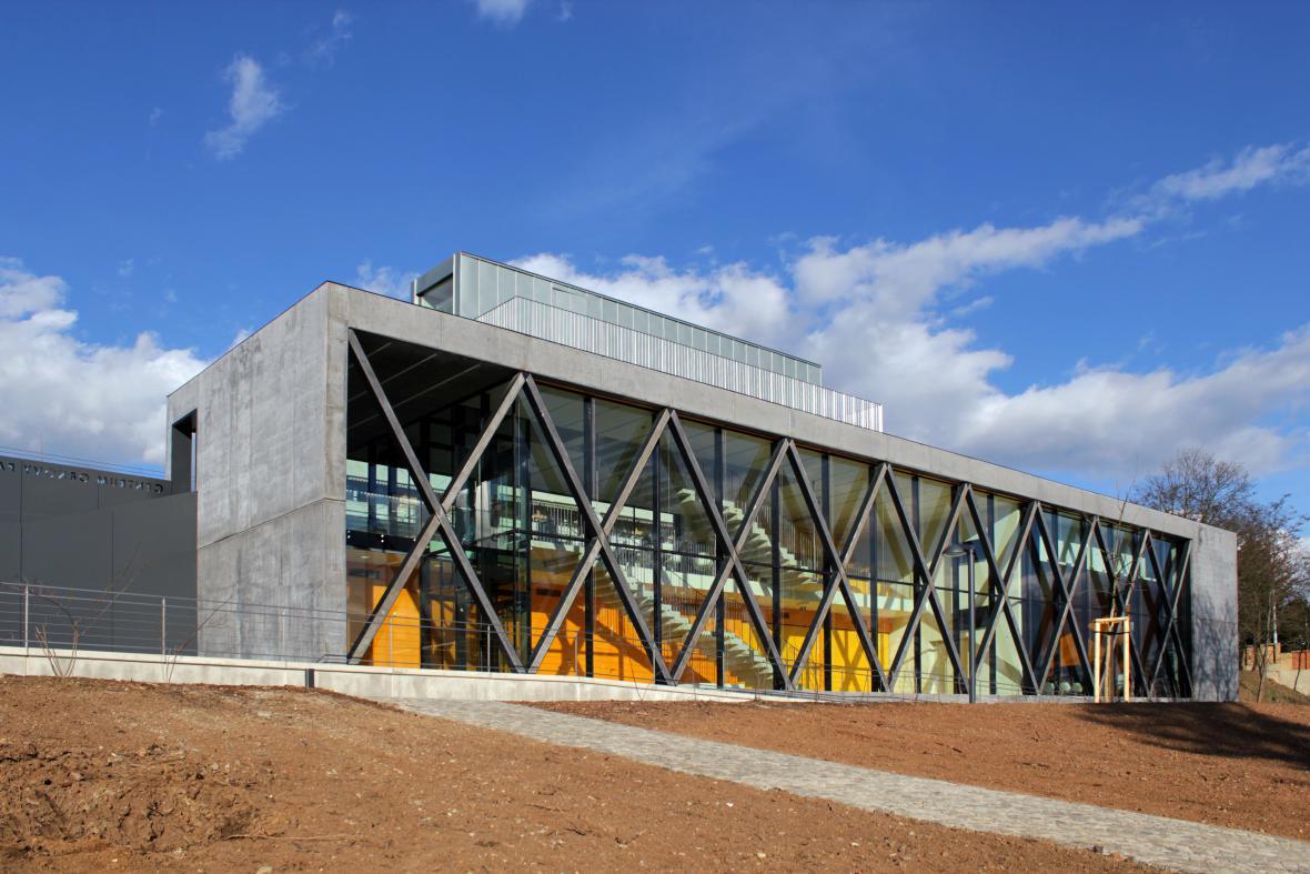 Centrum obnovy památek architektury 20. století v Brně