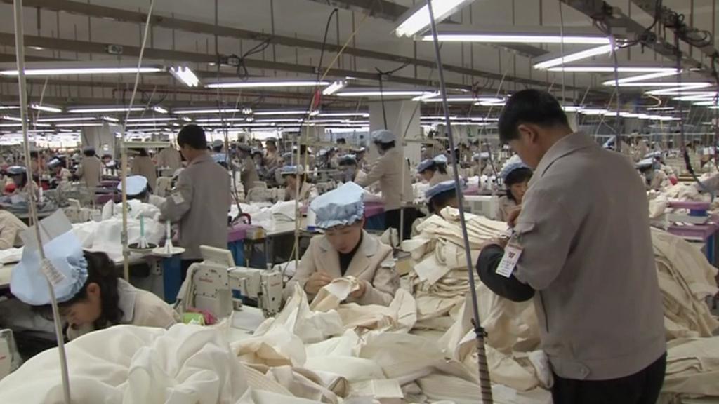 Průmyslový komplex Kesong