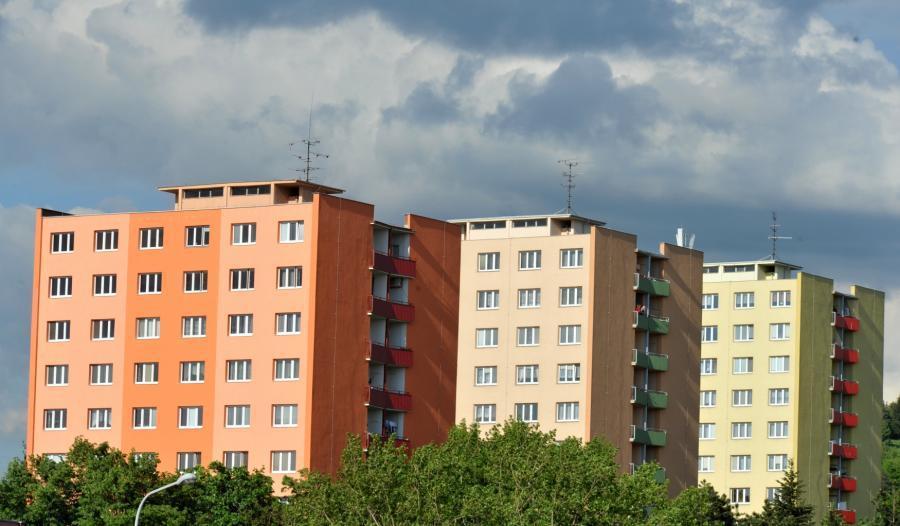 Privatizace v Brně