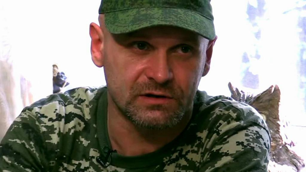 Alexej Mozgovoj