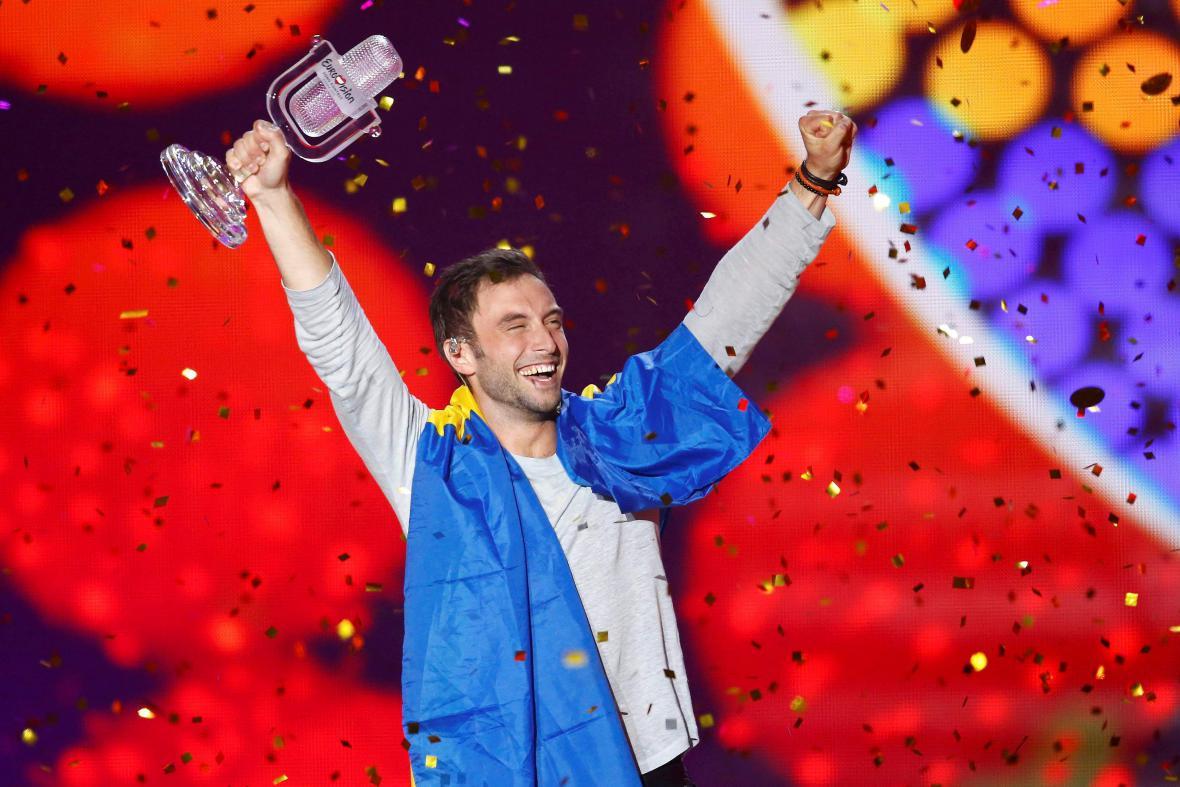 Švédsko pošesté v historii Eurovize ovládlo tuto soutěž