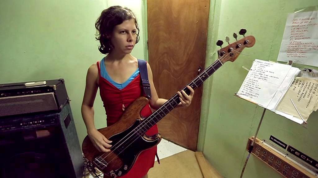 Basistka Lia