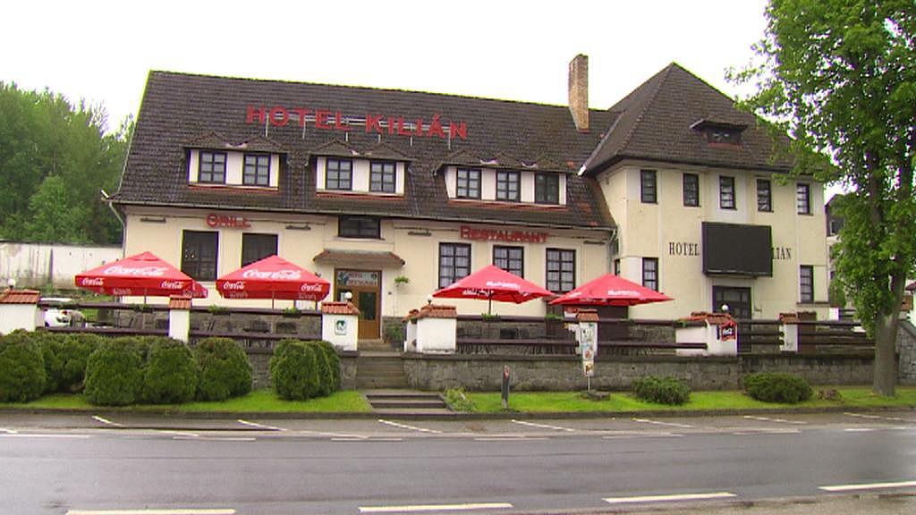Hotel v Loučovicích bývá obsazen jen ze třetiny
