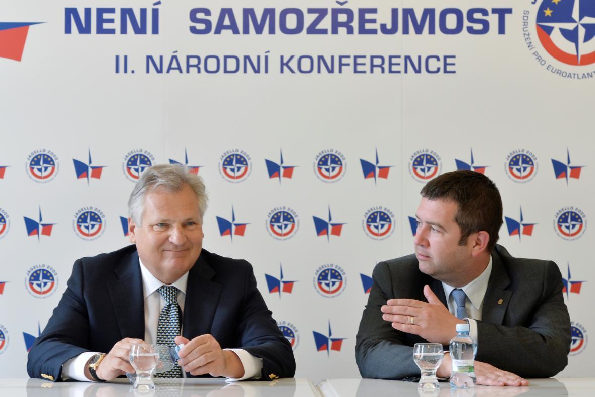 Bezpečnostní konference