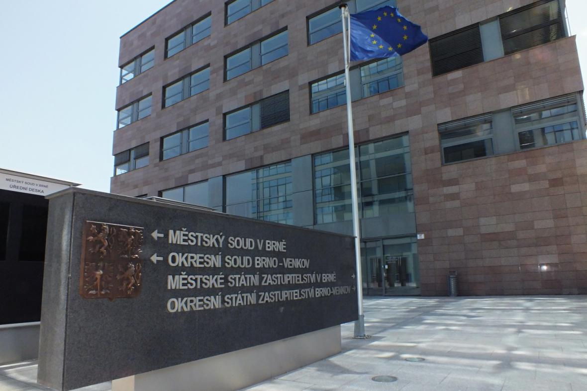 Městské státní zastupitelství Brno a okresní státní zastupitelství Brno-venkov