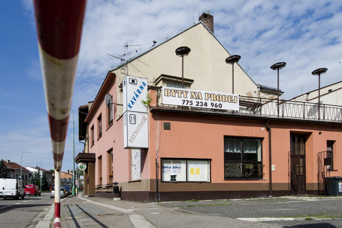 Restaurace v Jaroměři, jejíž prodej zastupitelé schválili