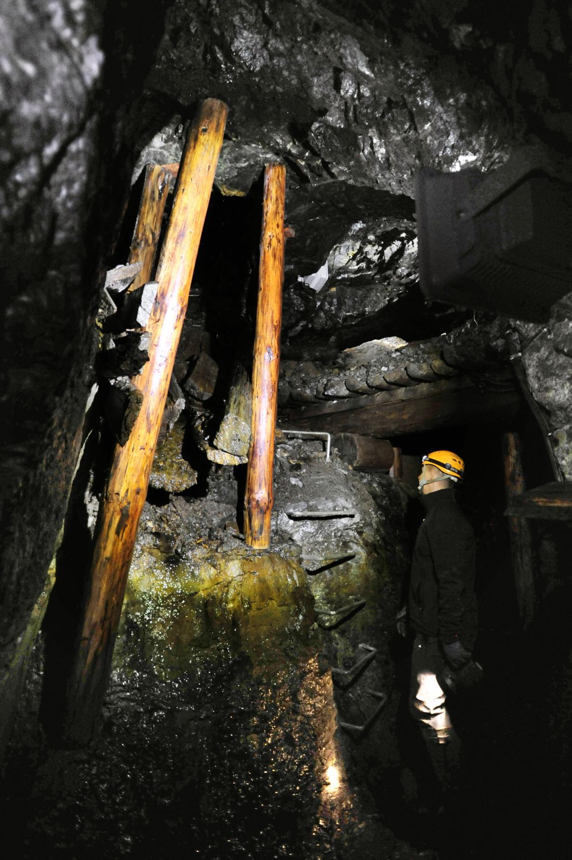 Důl Johannes