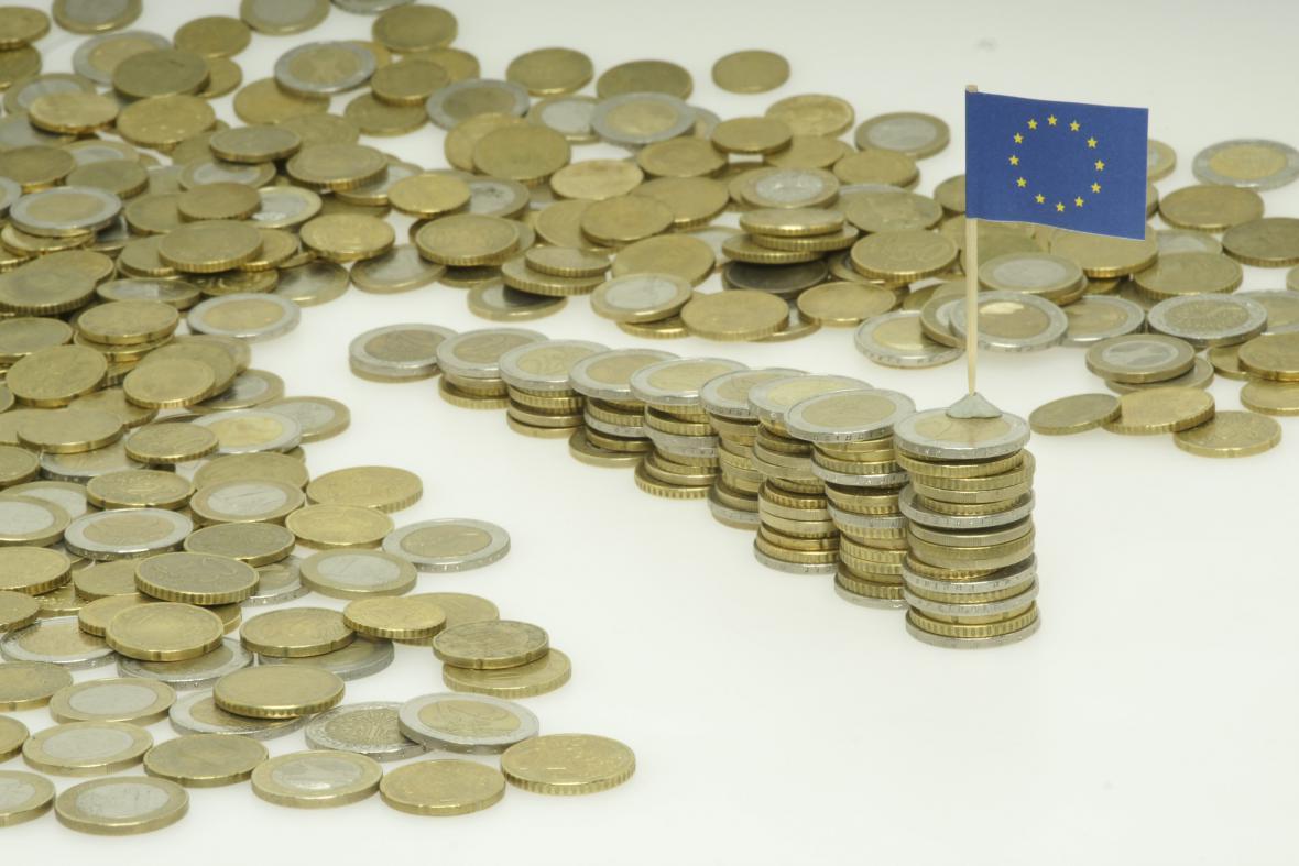 Dotace z EU