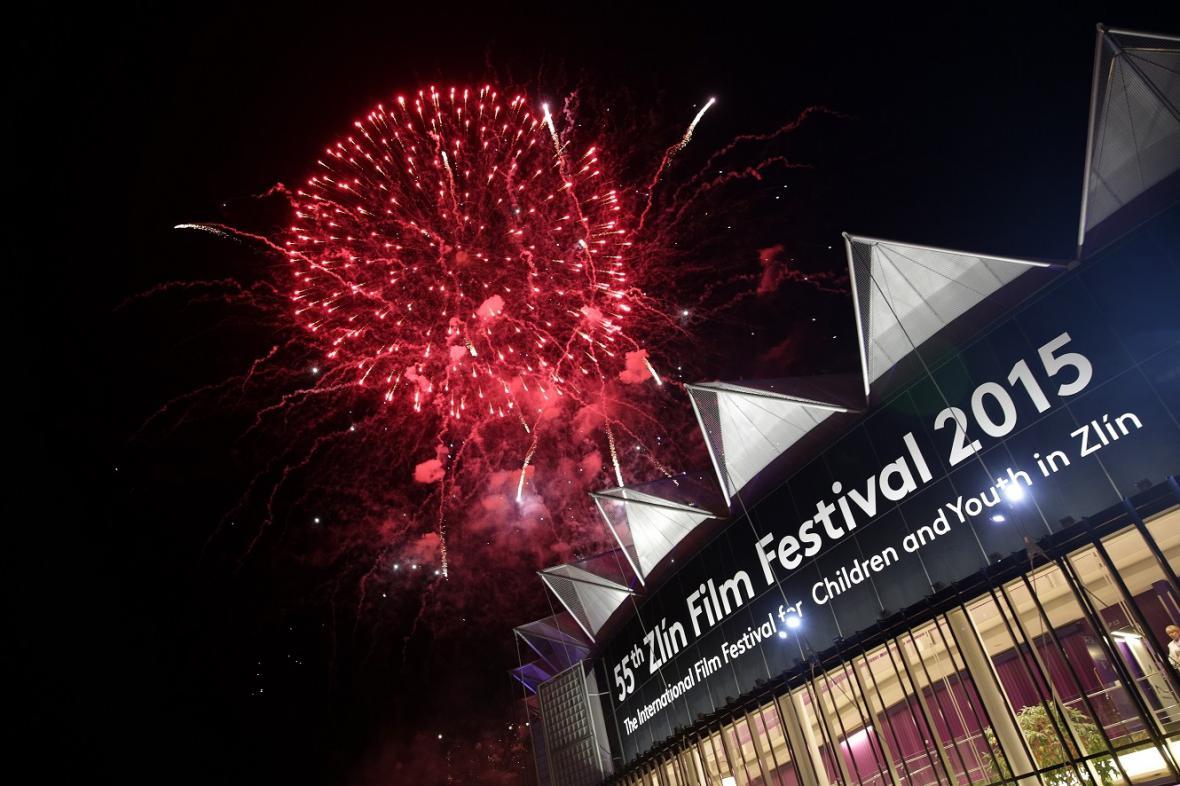 Mezinárodní filmový festival ve Zlíně