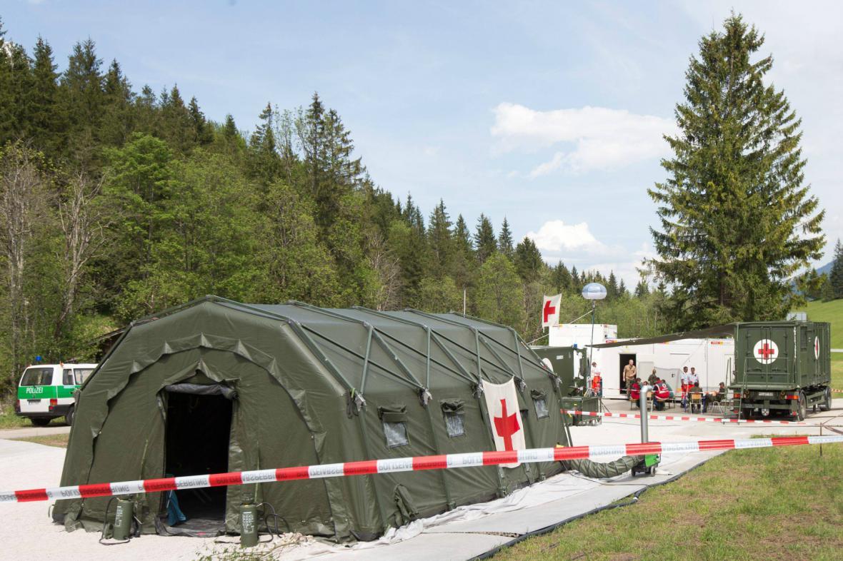 Přípravy na summit G7