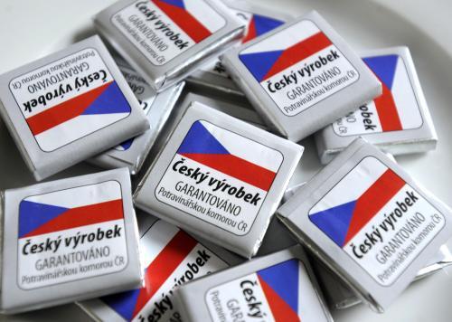 Nové označení pro opravdu české výrobky