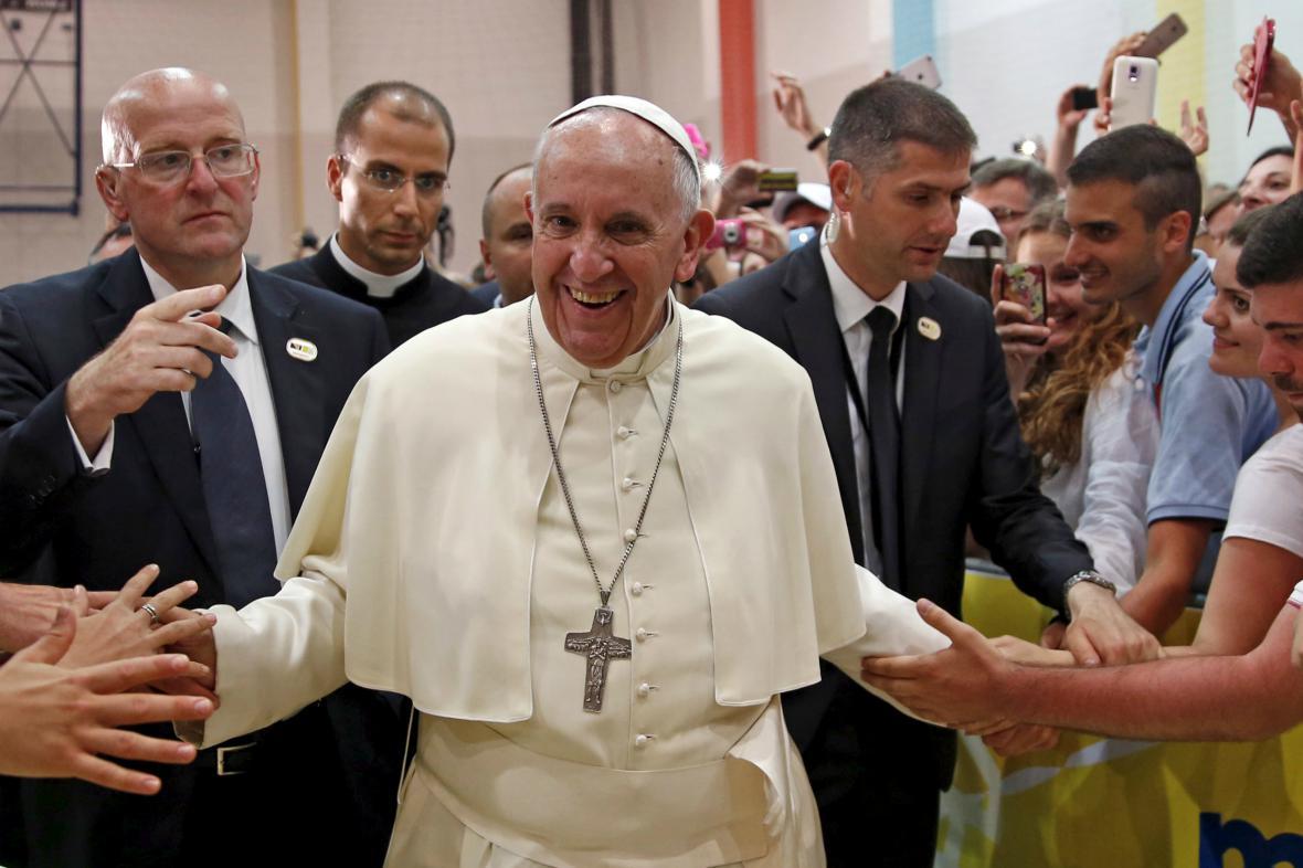 František v Bosně a Hercegovině