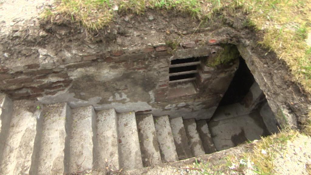 Objevená vězeňská korekce v Jáchymově