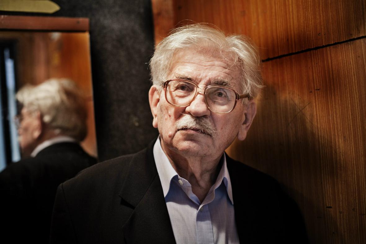 Ludvík Vaculík