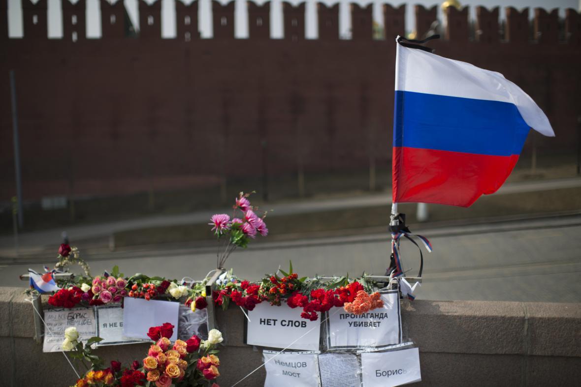 Vražda Němcova