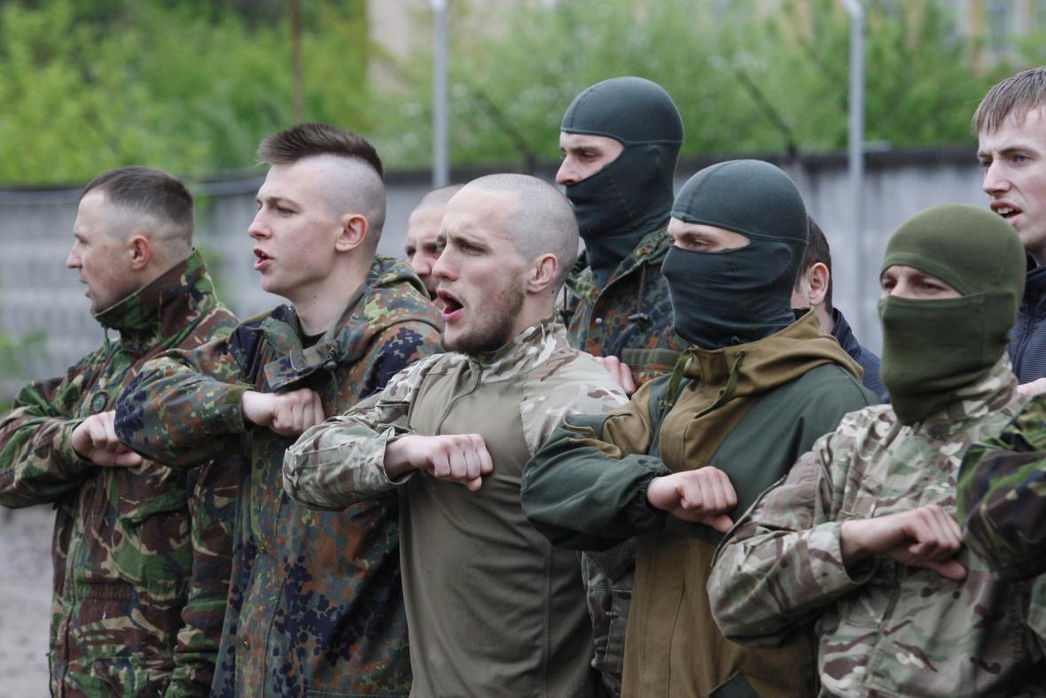 Prapor Azov