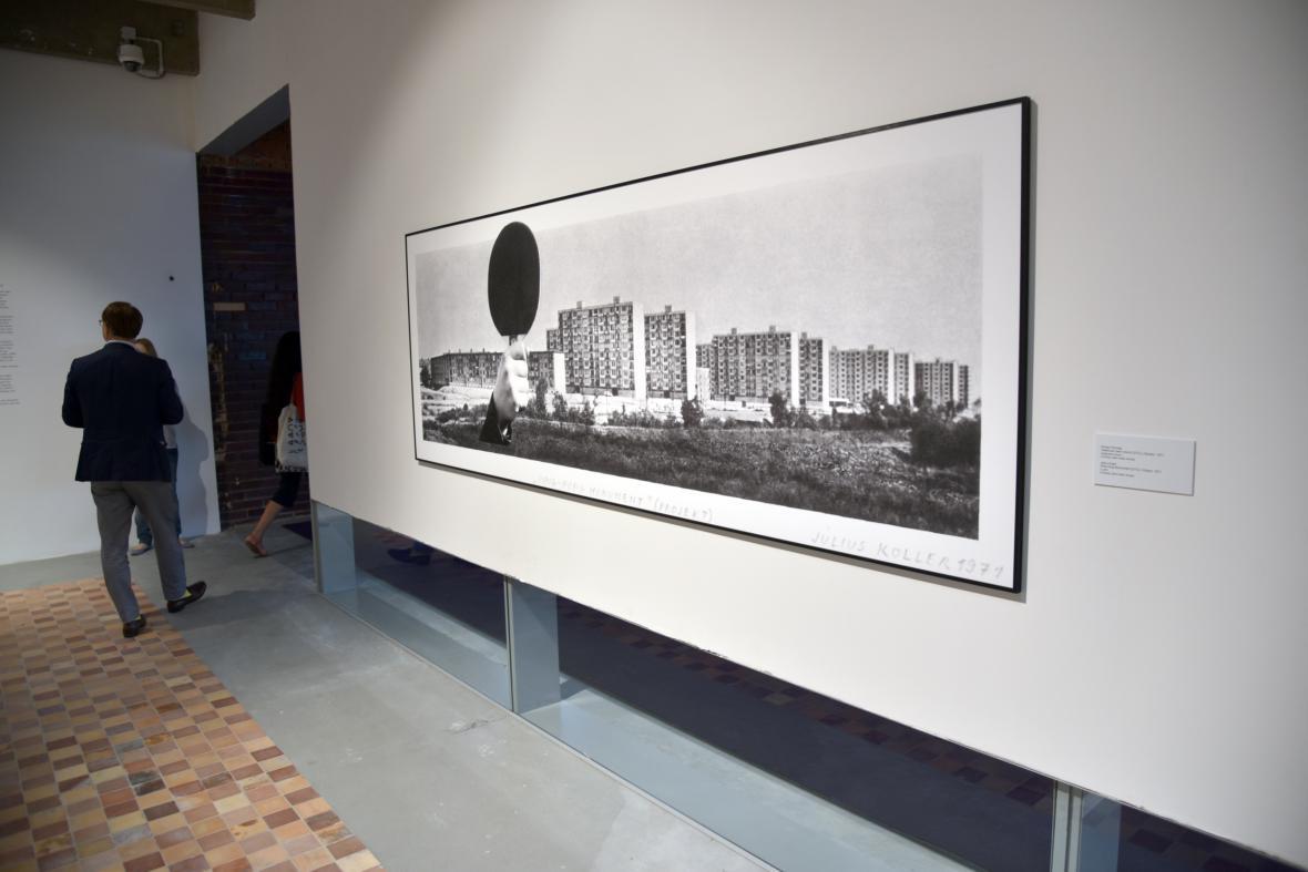 Muzeum Garáž v Moskvě