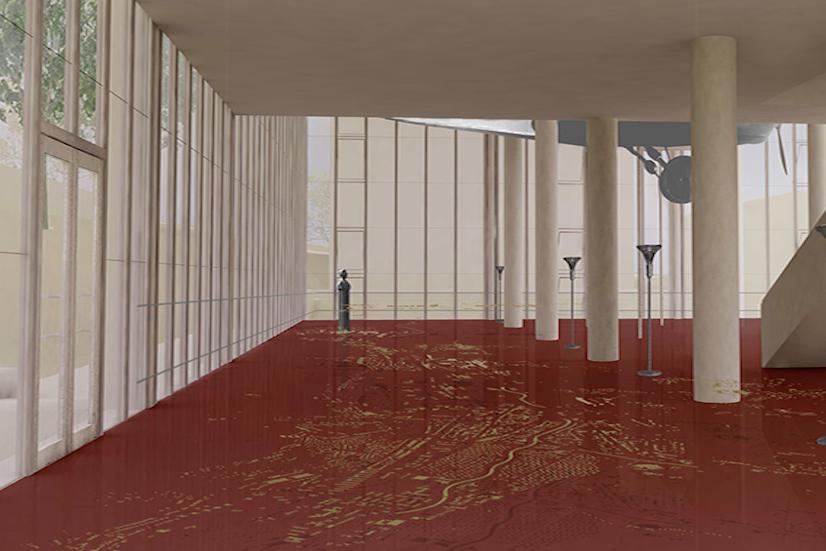 Z Domu umění ve Zlíně bude zřejmě znovu Baťův památník