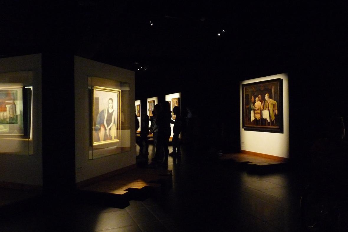 Cité Miroir v Lutychu