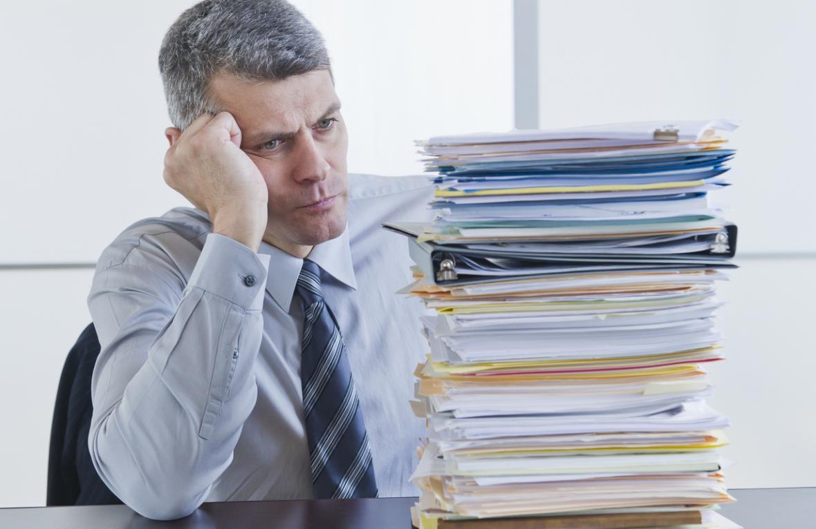 Insolvenční řízení je málo účinné