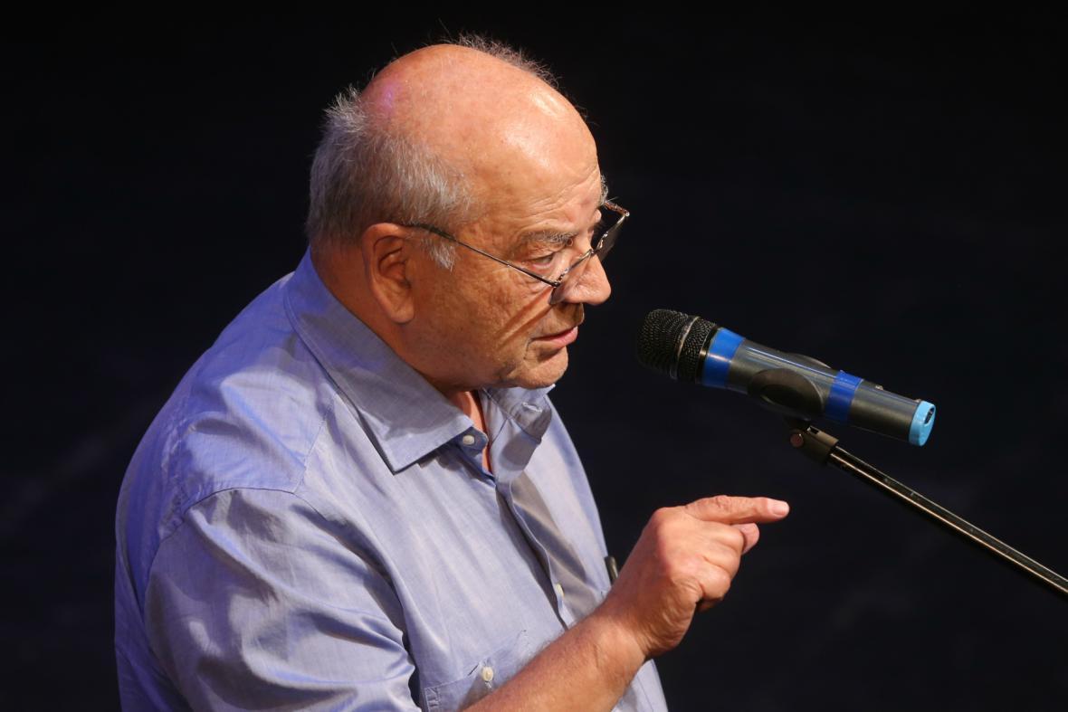 Dmitrij Zimin