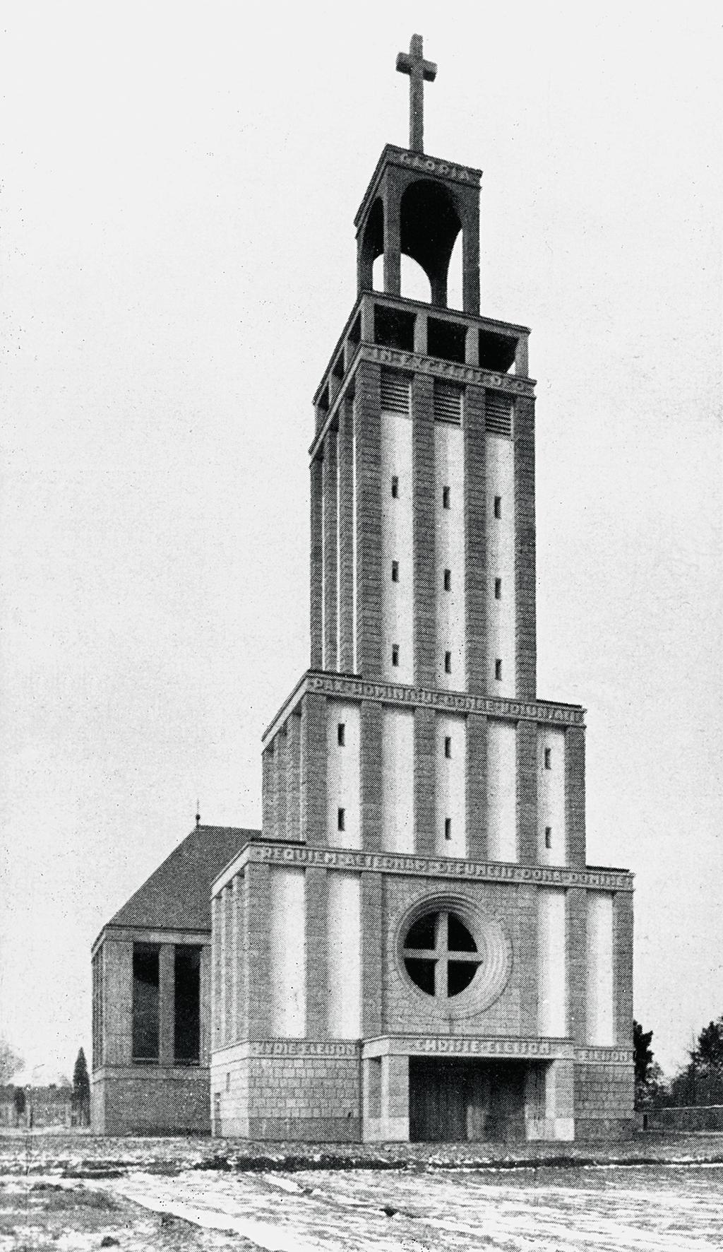 Kostel sv. Hedviky v Opavě