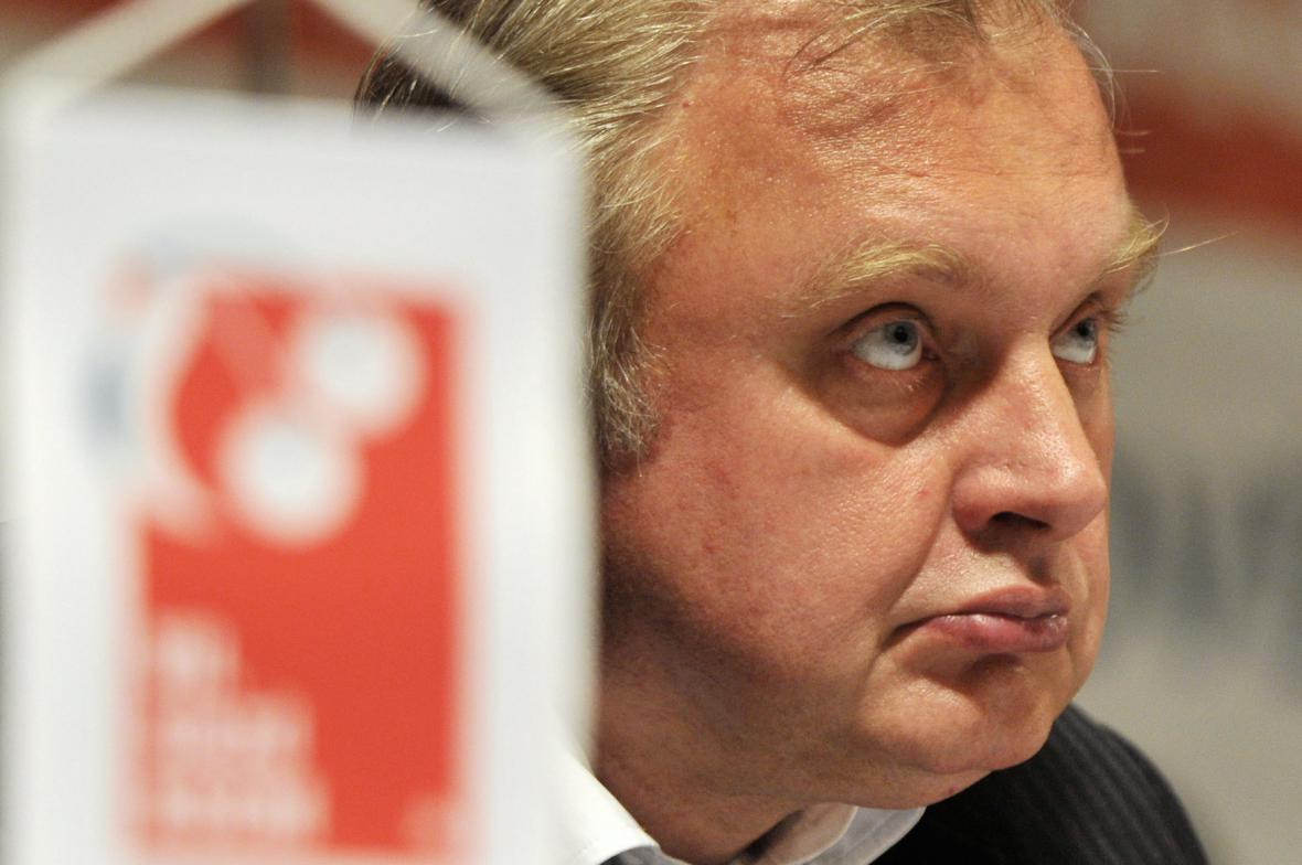 Miloslav Ransdorf