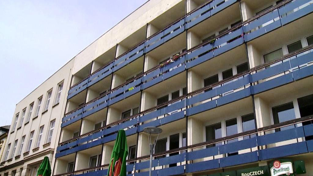 Byty v Čelákovicích