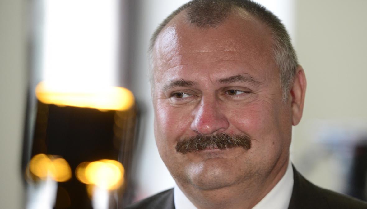 Jiří Peřina